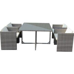 Set mobilier gradina/terasa Kring Allerum